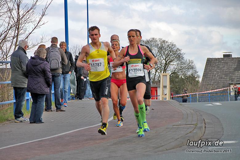 Paderborner Osterlauf - 10km II 2015 - 58