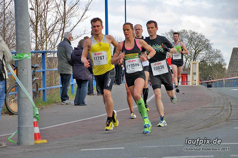 Paderborner Osterlauf - 10km II 2015 - 59