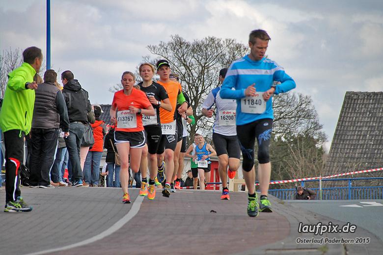 Paderborner Osterlauf - 10km II 2015 - 61