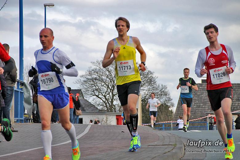 Paderborner Osterlauf - 10km II 2015 - 71
