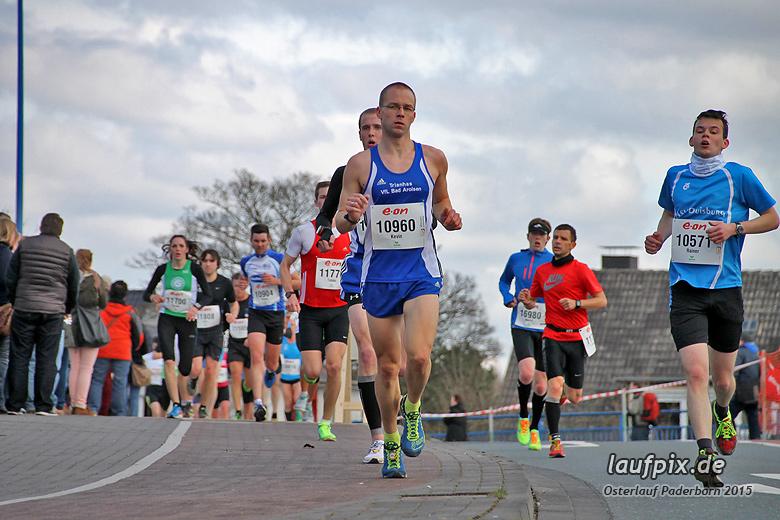 Paderborner Osterlauf - 10km II 2015 - 75