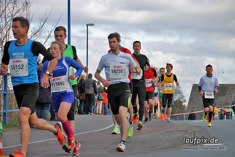 Paderborner Osterlauf - 10km II 2015 - 87