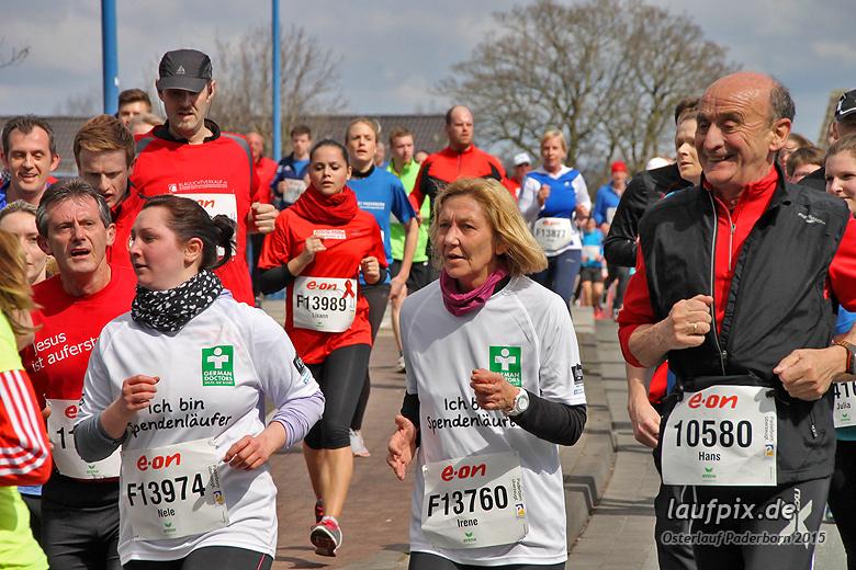 Paderborner Osterlauf - 10km II 2015 - 810