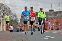 Paderborner Osterlauf - 10km II 2015 - 7