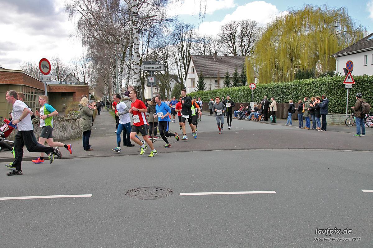 Paderborner Osterlauf - 10km III 2015 - 1