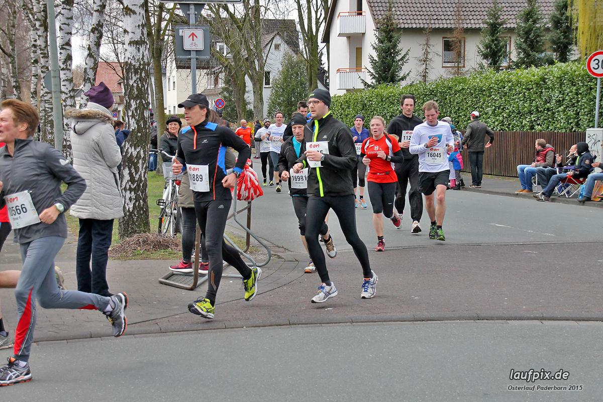 Paderborner Osterlauf - 10km III 2015 Foto (3)