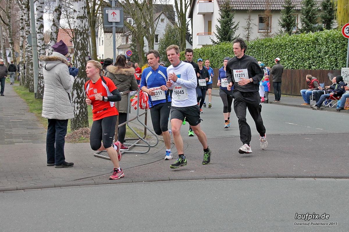 Paderborner Osterlauf - 10km III 2015 Foto (5)