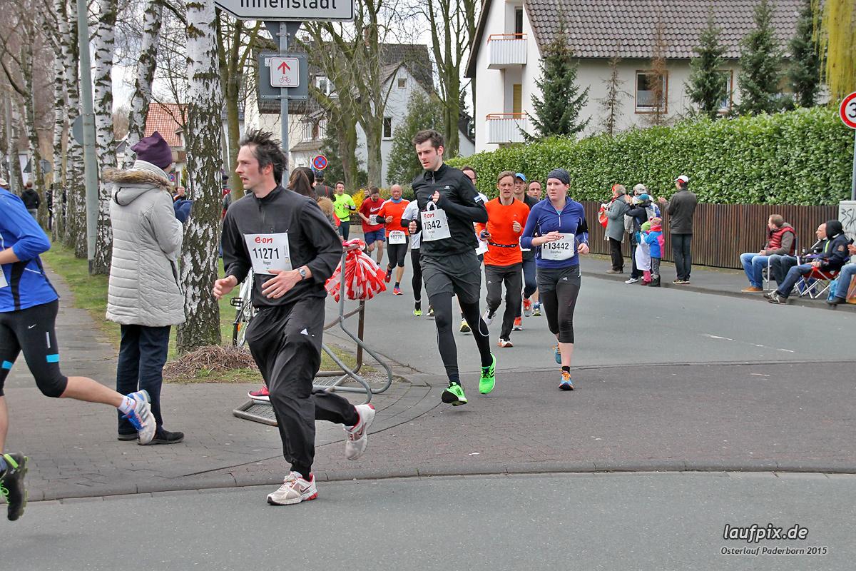 Paderborner Osterlauf - 10km III 2015 Foto (6)