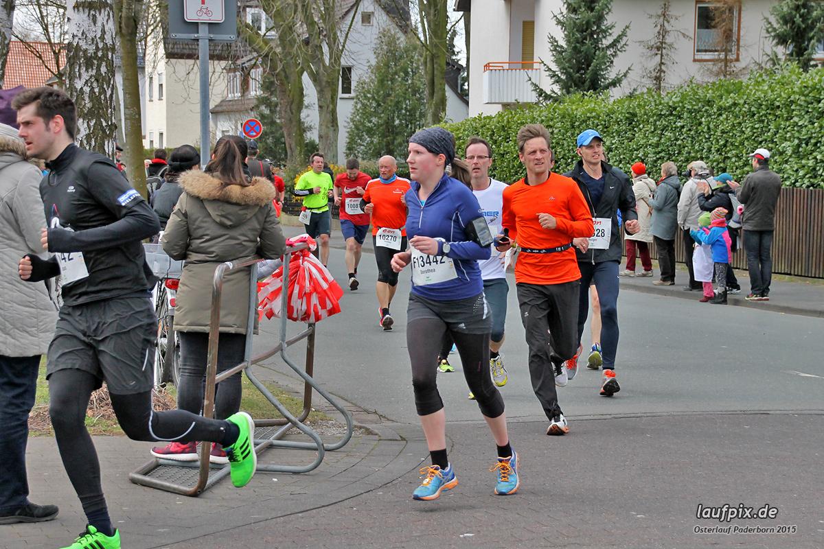 Paderborner Osterlauf - 10km III 2015 - 7