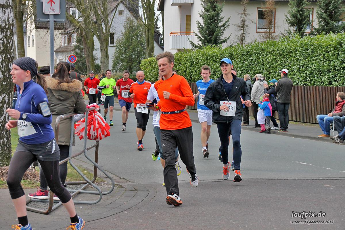 Paderborner Osterlauf - 10km III 2015 Foto (8)
