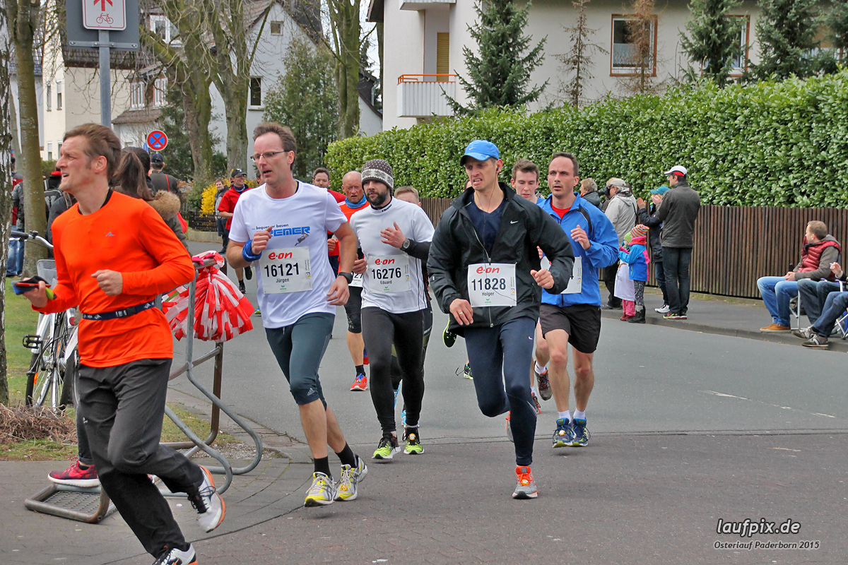 Paderborner Osterlauf - 10km III 2015 - 9