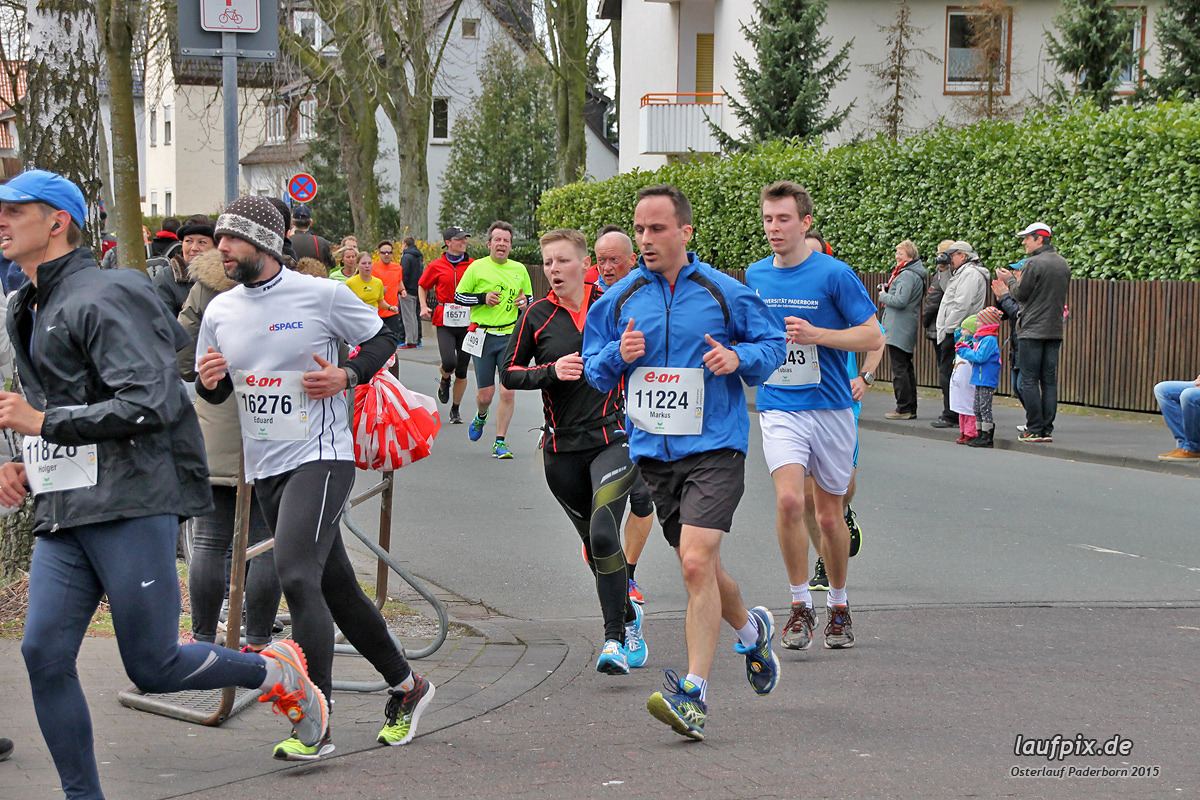 Paderborner Osterlauf - 10km III 2015 Foto (11)