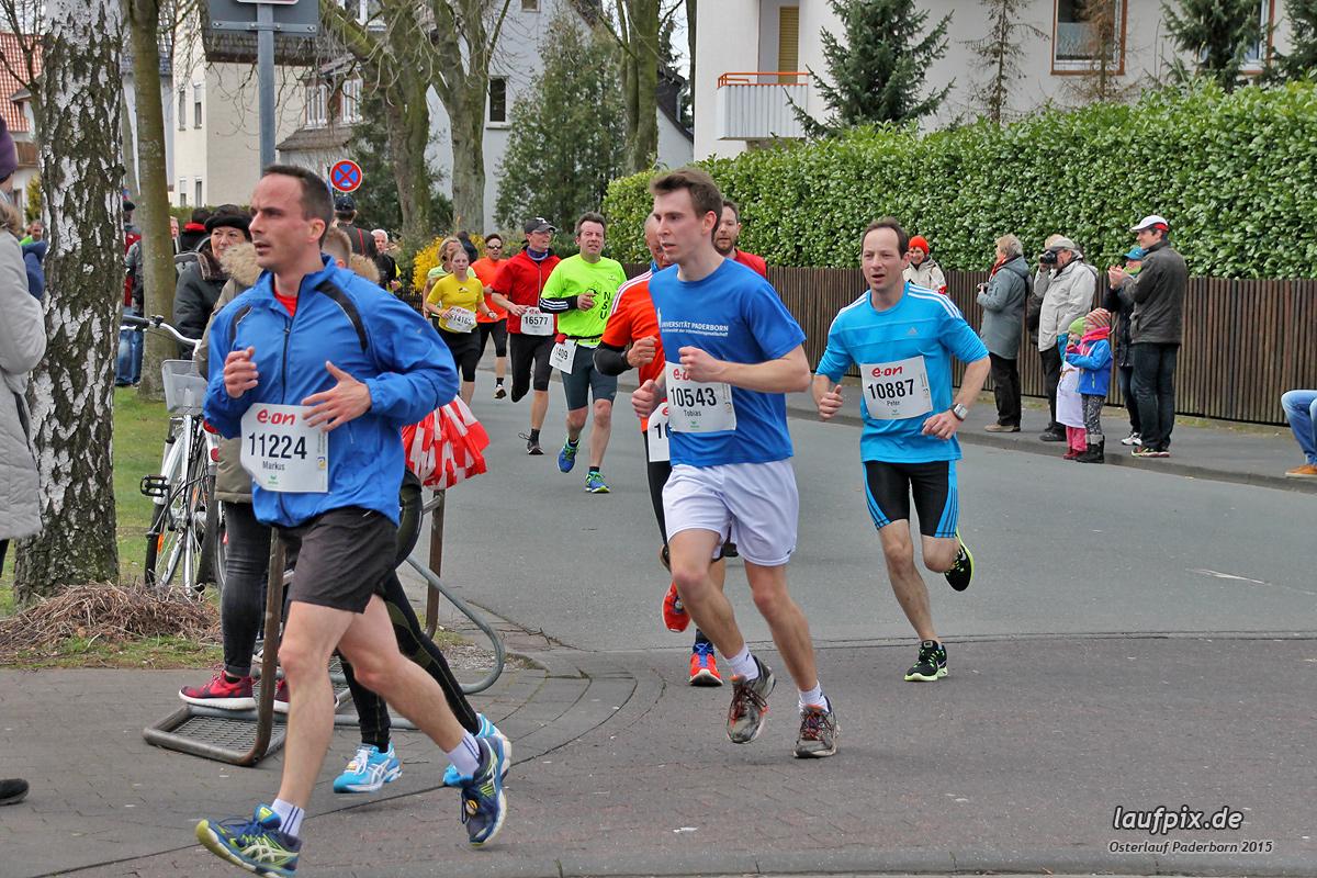 Paderborner Osterlauf - 10km III 2015 Foto (12)