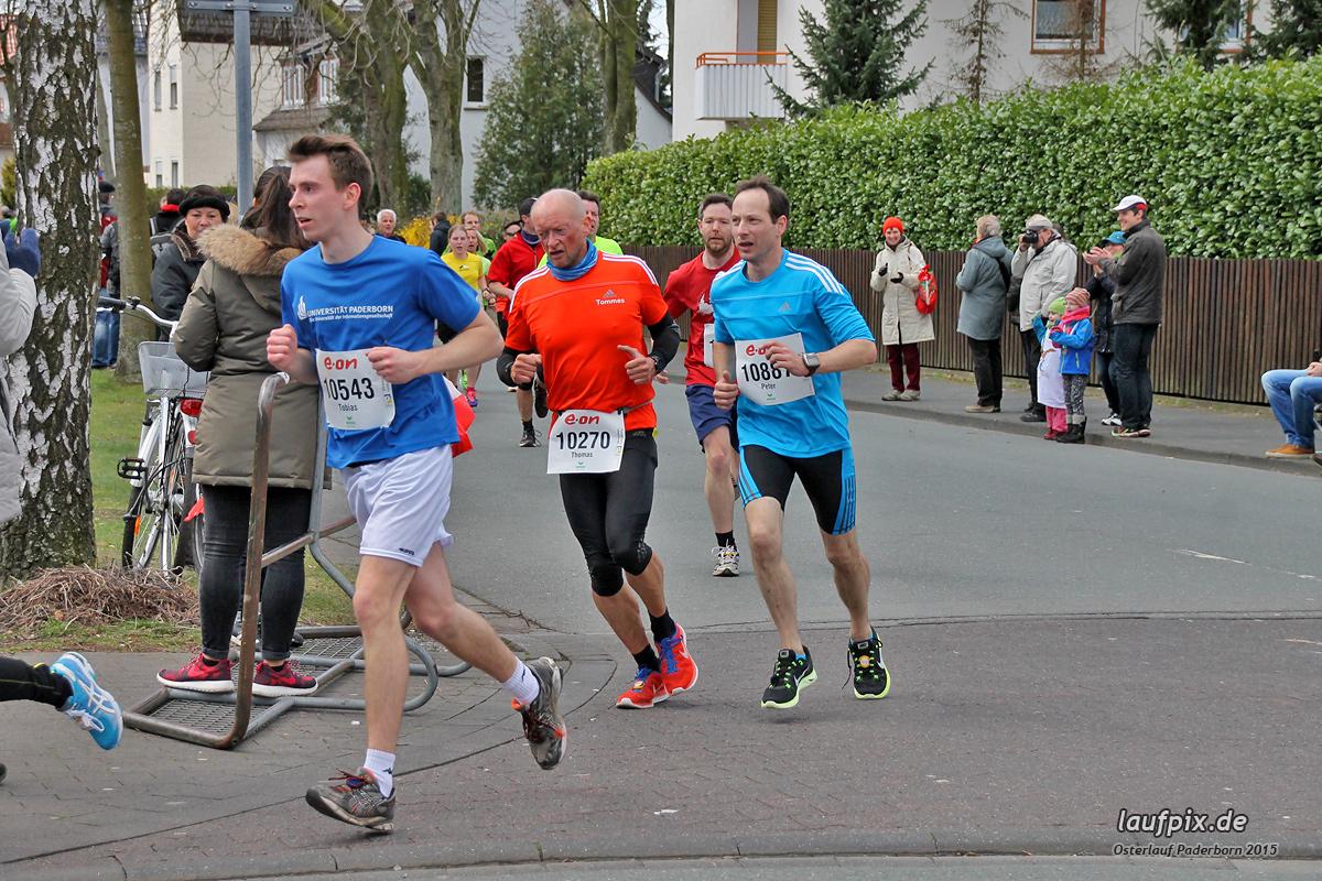 Paderborner Osterlauf - 10km III 2015 Foto (13)