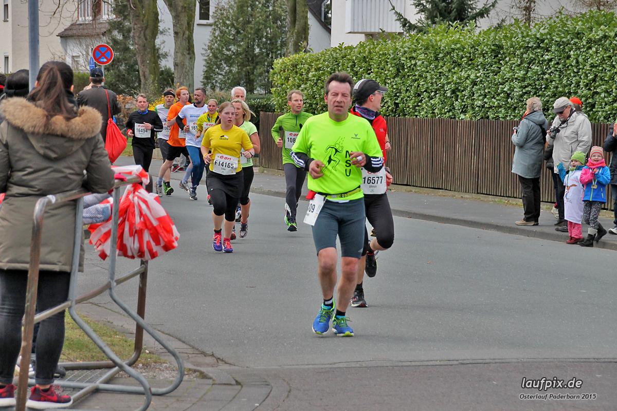 Paderborner Osterlauf - 10km III 2015 - 15