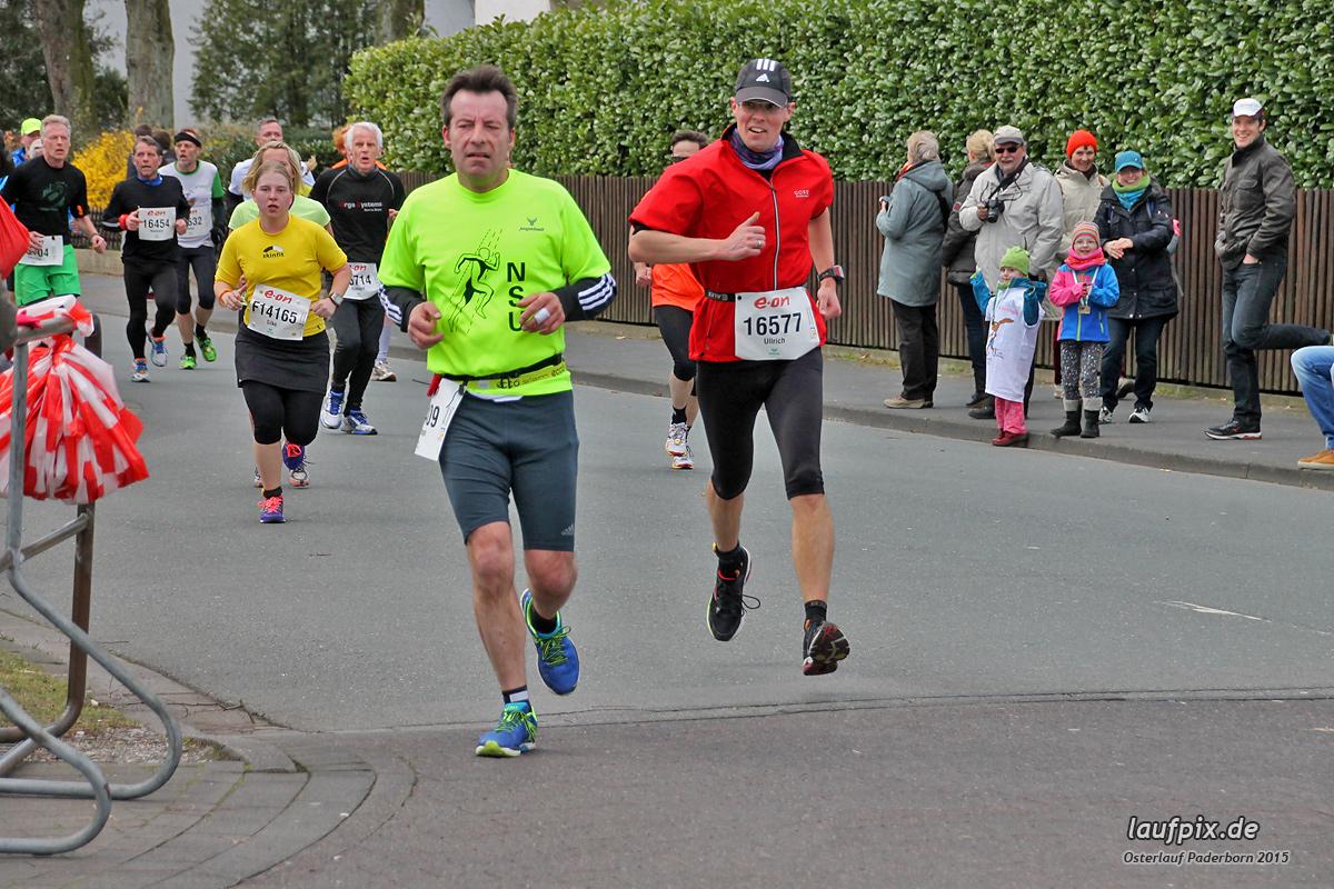 Paderborner Osterlauf - 10km III 2015 Foto (16)