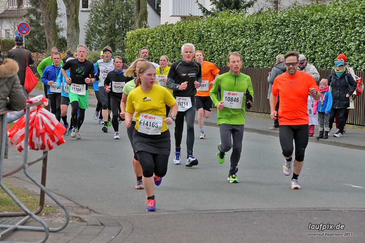 Paderborner Osterlauf - 10km III 2015 Foto (18)