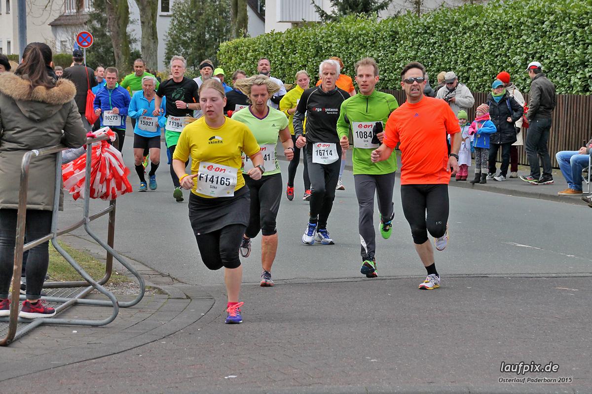 Paderborner Osterlauf - 10km III 2015 Foto (19)