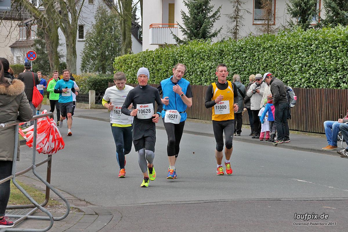 Paderborner Osterlauf - 10km III 2015 - 22