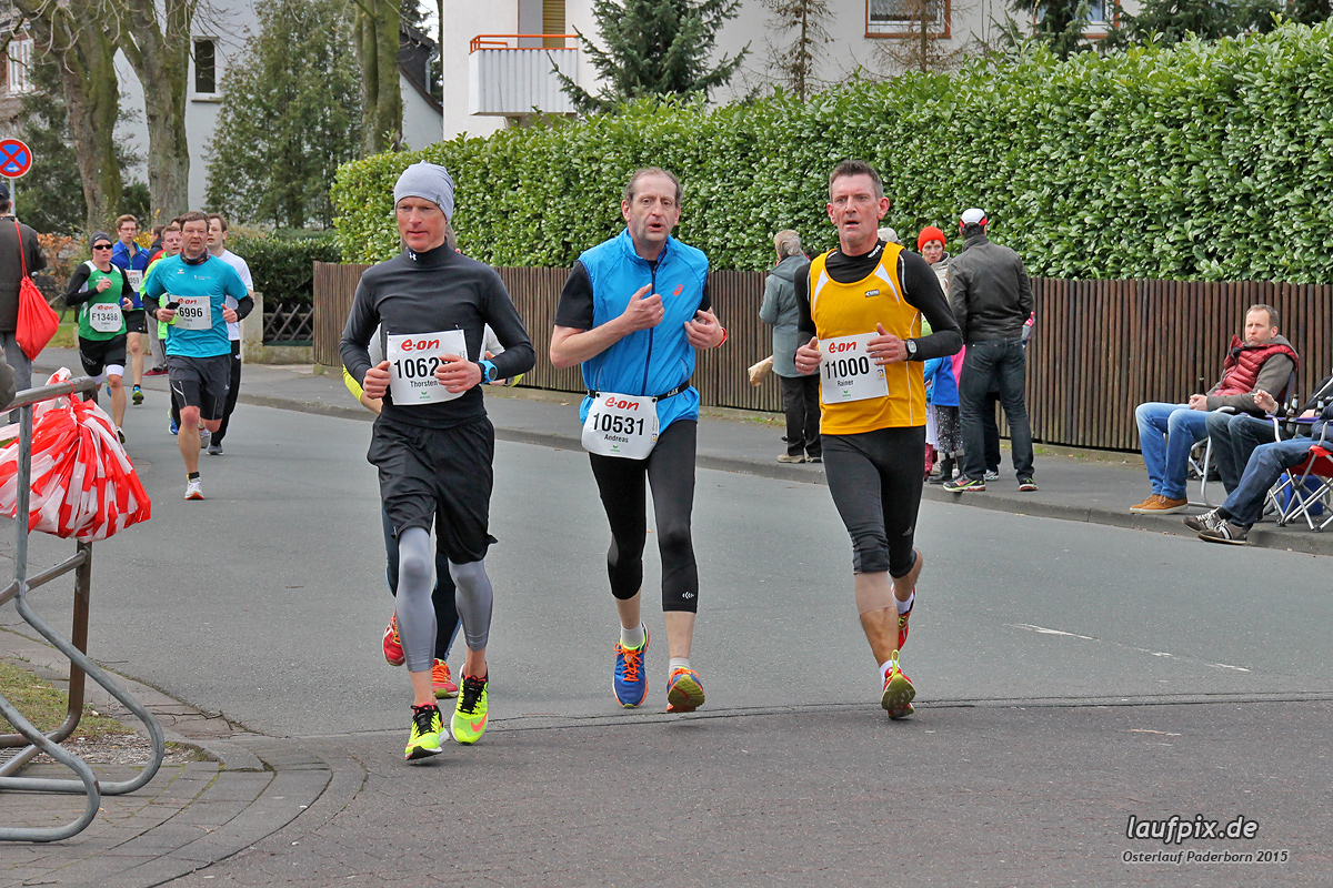 Paderborner Osterlauf - 10km III 2015 Foto (23)