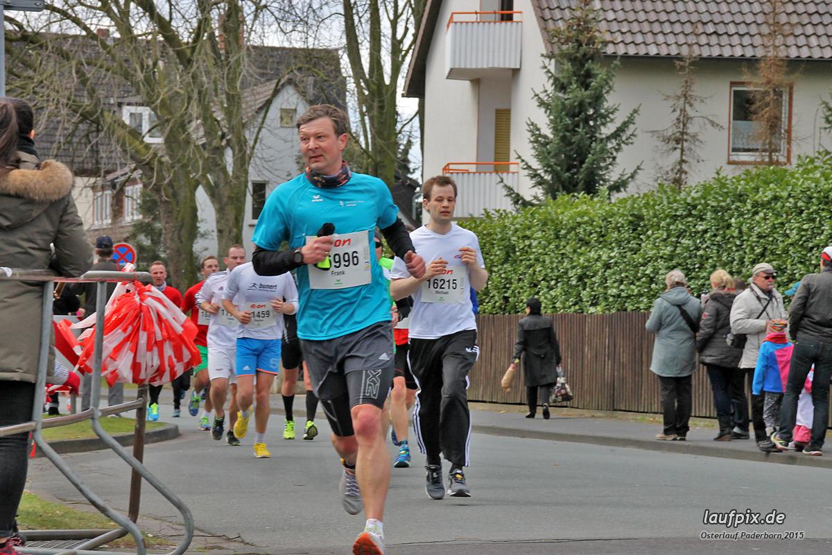 Paderborner Osterlauf - 10km III 2015 Foto (24)