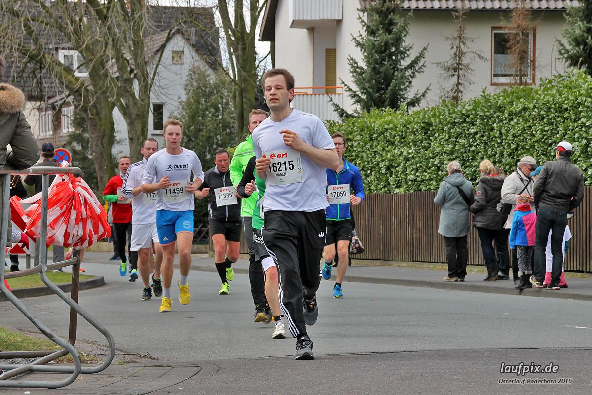 Paderborner Osterlauf - 10km III 2015 Foto (25)