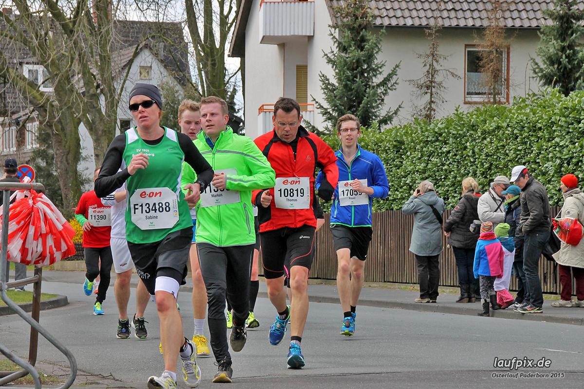 Paderborner Osterlauf - 10km III 2015 Foto (26)