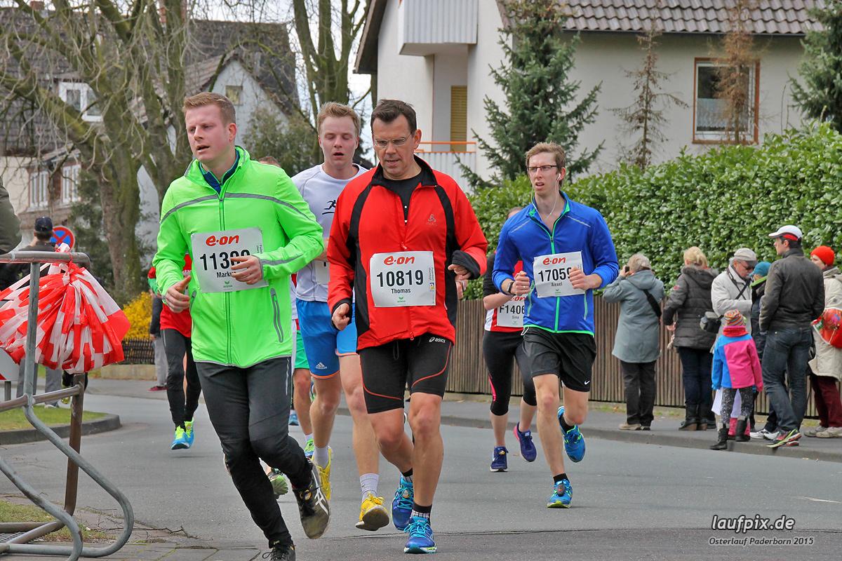 Paderborner Osterlauf - 10km III 2015 Foto (27)