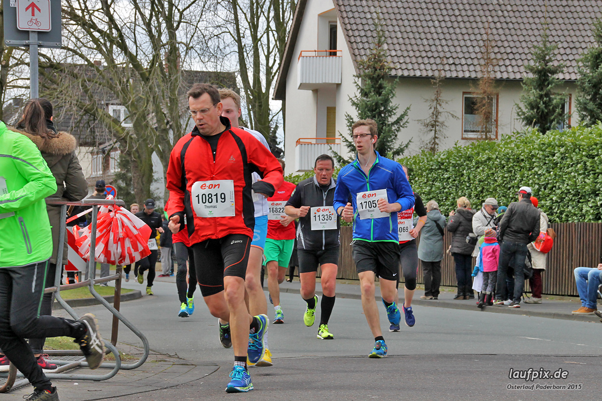 Paderborner Osterlauf - 10km III 2015 Foto (28)