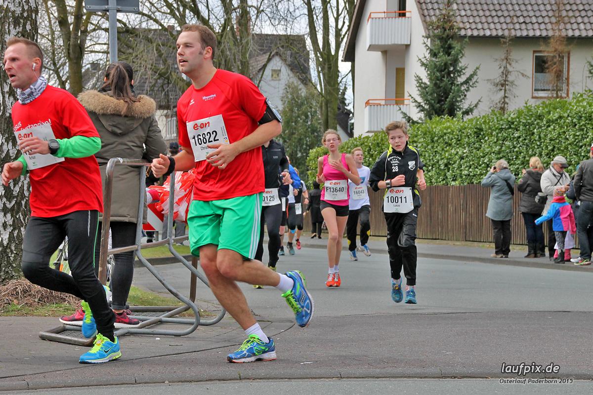 Paderborner Osterlauf - 10km III 2015 - 32