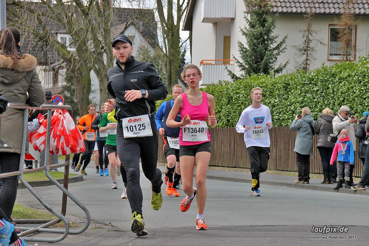 Paderborner Osterlauf - 10km III 2015 Foto (34)