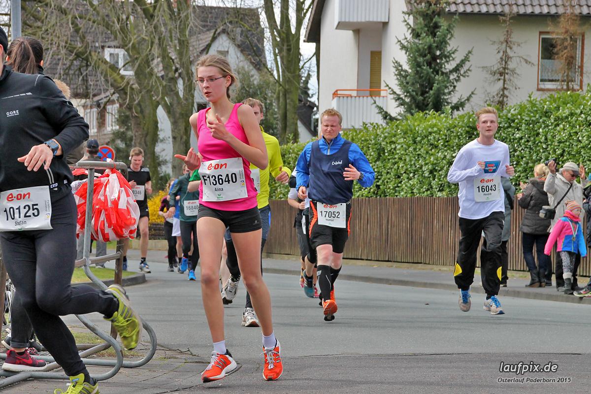 Paderborner Osterlauf - 10km III 2015 Foto (35)