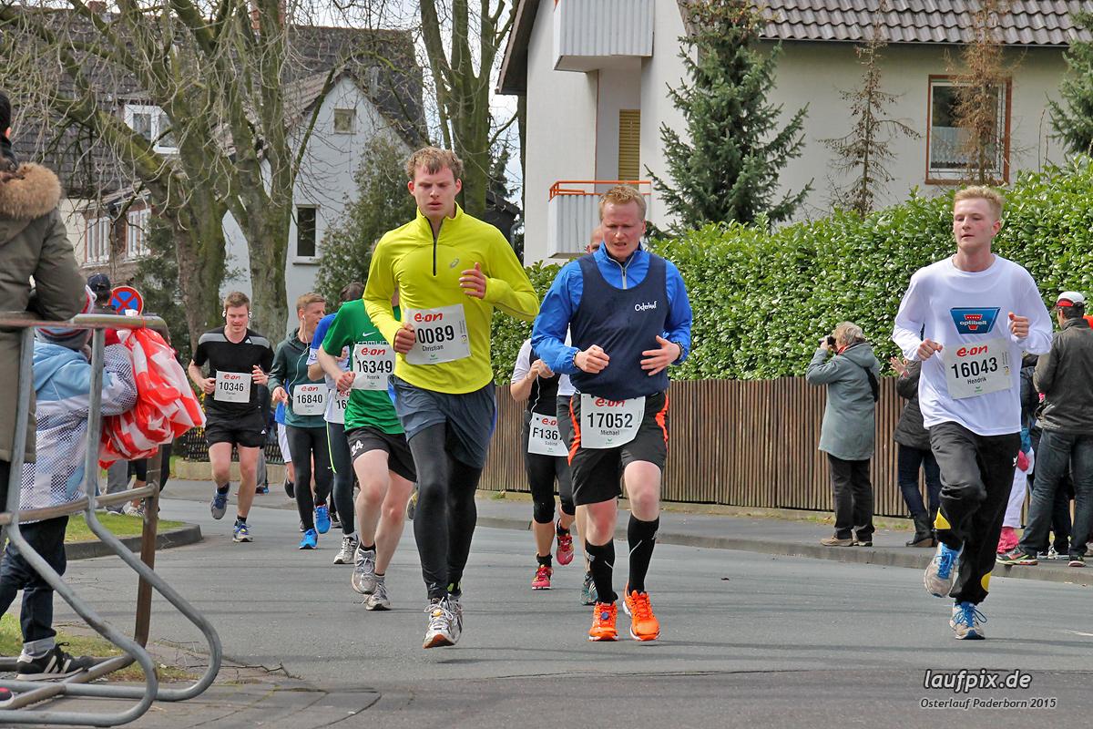 Paderborner Osterlauf - 10km III 2015 Foto (36)