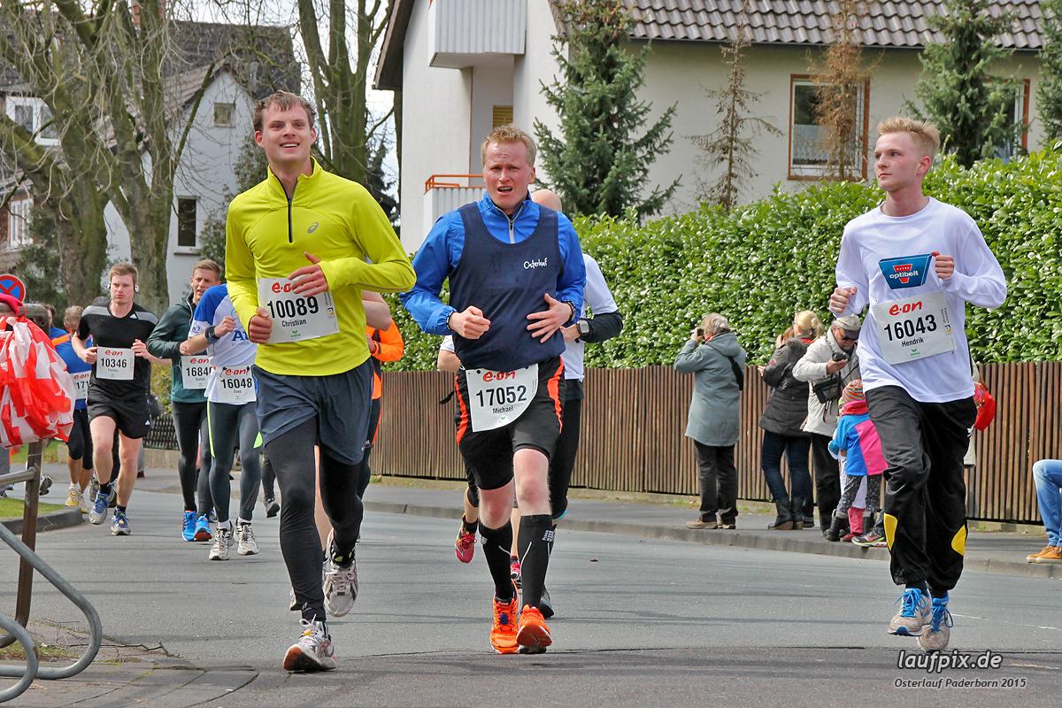 Paderborner Osterlauf - 10km III 2015 Foto (37)