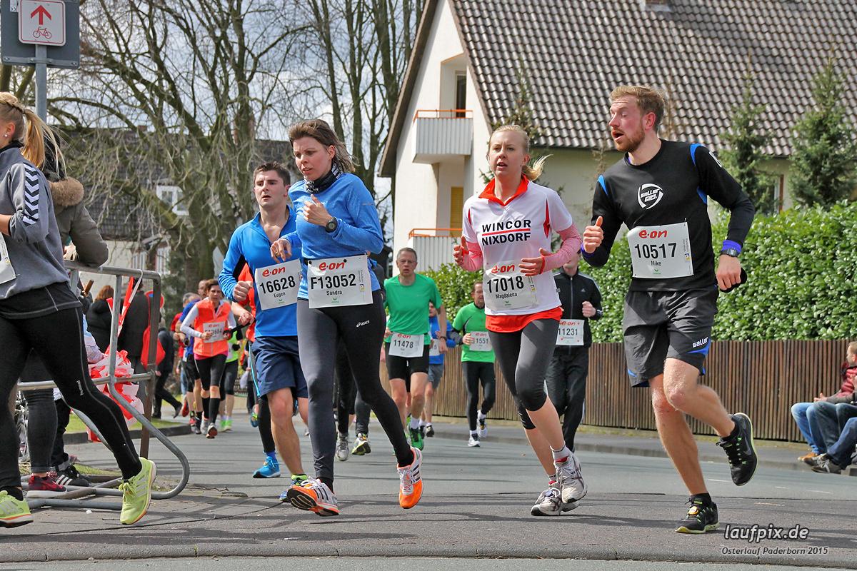 Paderborner Osterlauf - 10km III 2015 - 142
