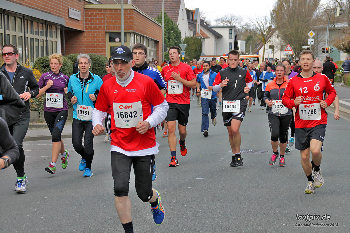 Paderborner Osterlauf - 10km III 2015 Foto (301)