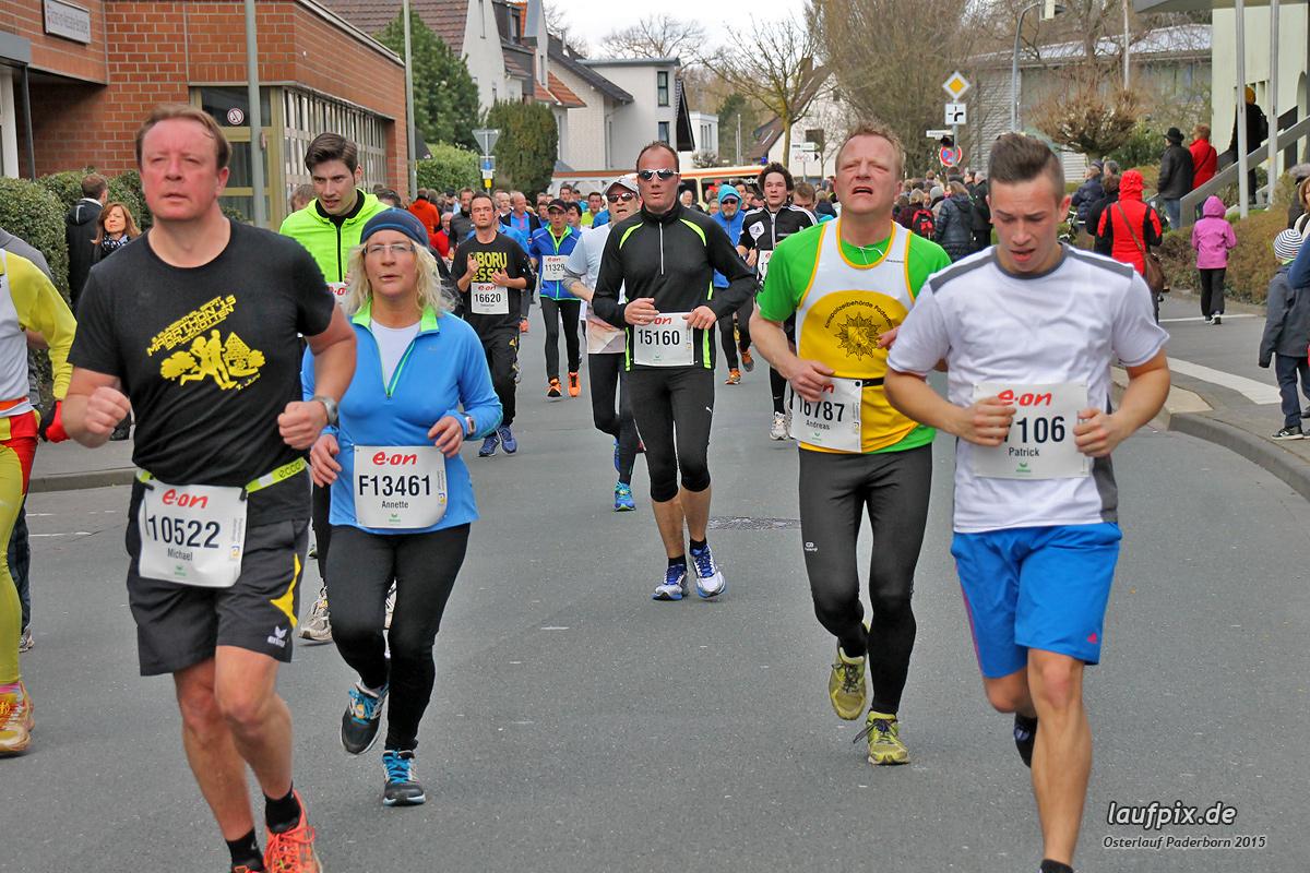 Paderborner Osterlauf - 10km III 2015 Foto (316)