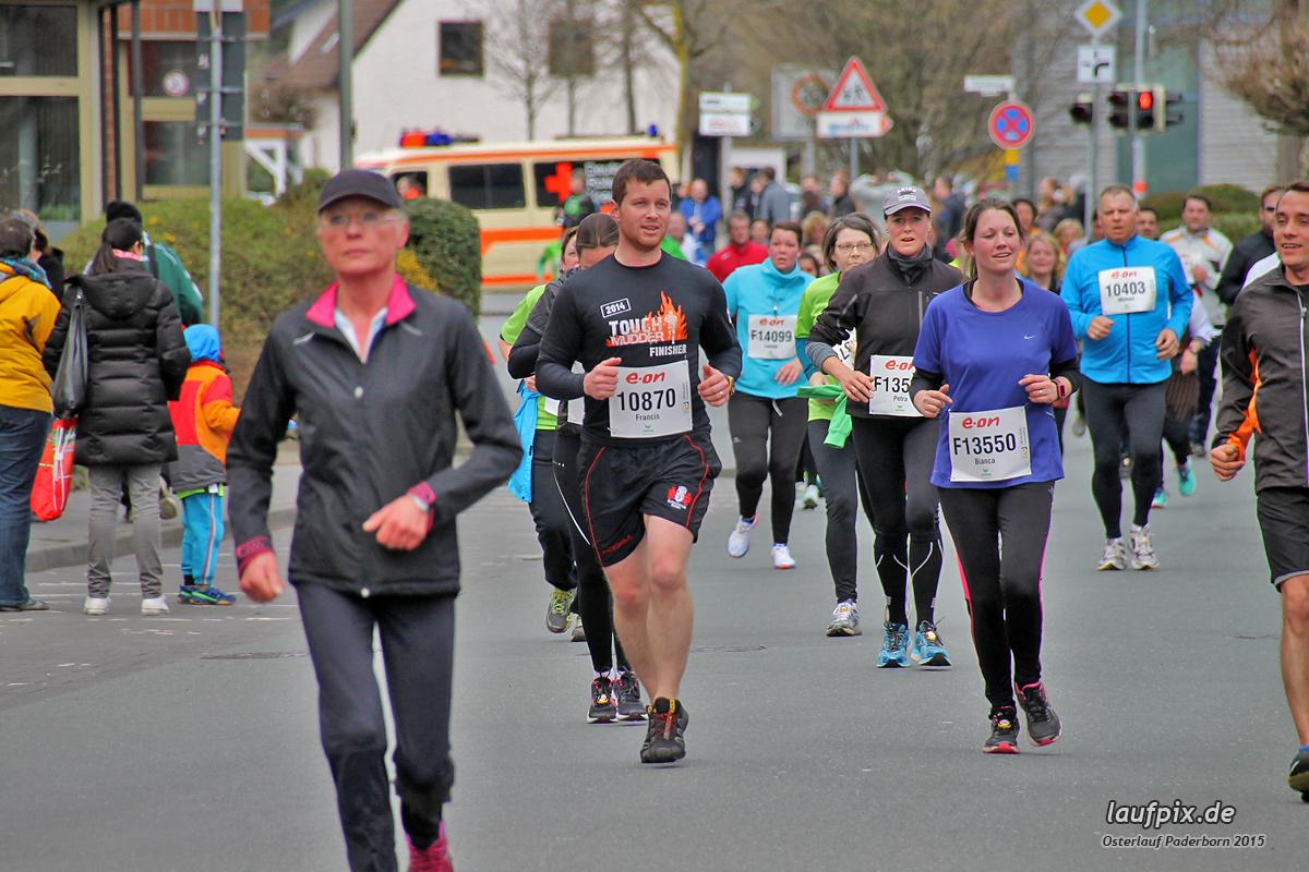 Paderborner Osterlauf - 10km III 2015 - 883
