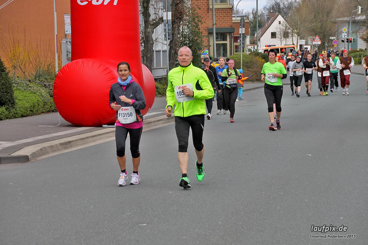 Paderborner Osterlauf - 10km III 2015 - 909