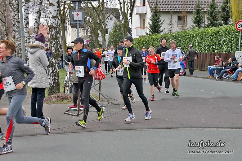 Paderborner Osterlauf - 10km III 2015 - 3