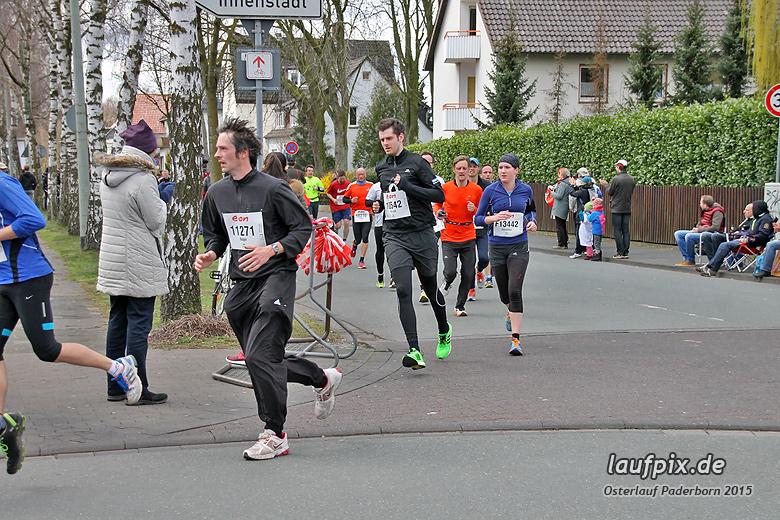 Paderborner Osterlauf - 10km III 2015 - 6