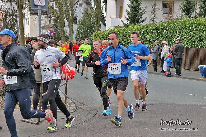 Paderborner Osterlauf - 10km III 2015 - 11