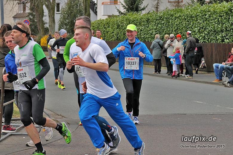 Paderborner Osterlauf - 10km III 2015 - 20