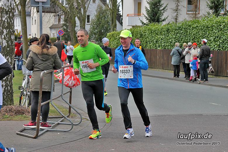 Paderborner Osterlauf - 10km III 2015 - 21