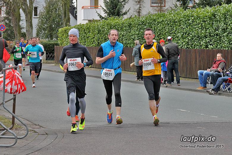 Paderborner Osterlauf - 10km III 2015 - 23