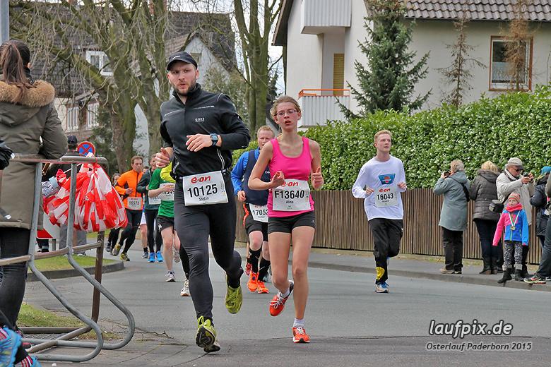 Paderborner Osterlauf - 10km III 2015 - 34