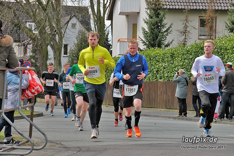 Paderborner Osterlauf - 10km III 2015 - 36