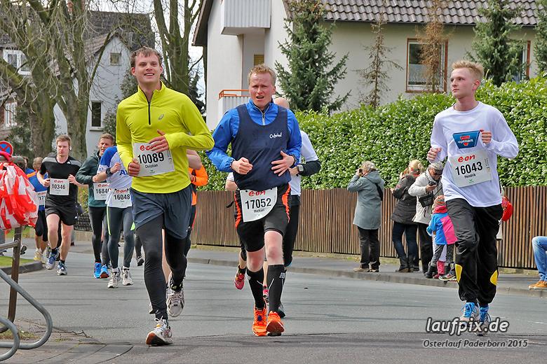 Paderborner Osterlauf - 10km III 2015 - 37