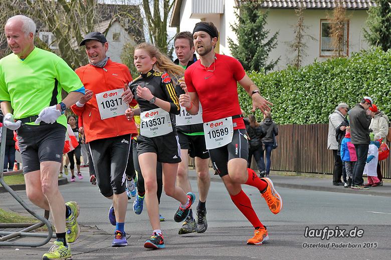 Paderborner Osterlauf - 10km III 2015 - 48