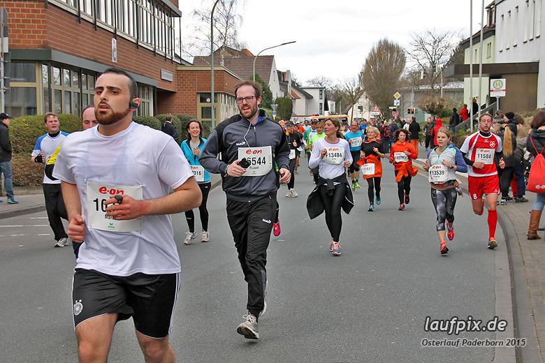 Paderborner Osterlauf - 10km III 2015 - 362